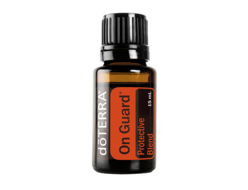 Ätherische Ölmischung: doTERRA On Guard