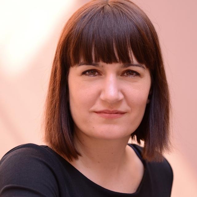 Manuela Dohle
